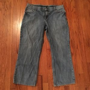 Hurley jeans size 36